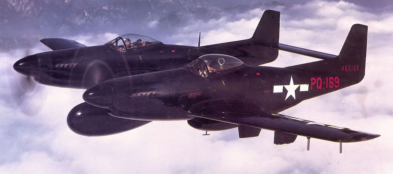 F-82 Twin Mustang navigator explains how he and his pilot scored the first air-to-air victory of the Korean War