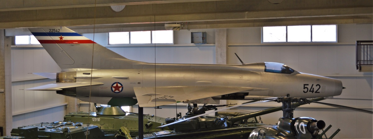 Yugoslavia chose the MiG-21 over the Mirage III but the conversion to the Fishbed was plagued by problems