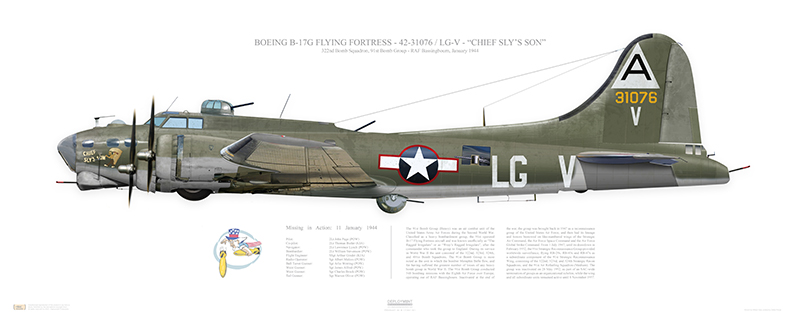 A Mighty Fortress: why the Boeing B-17 is the best bomber ever built